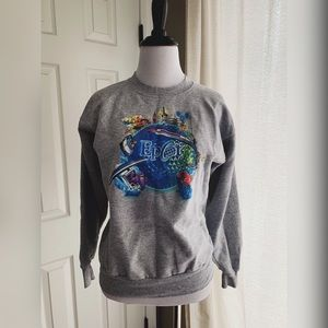 Walt Disney World Kid's Epcot Sweatshirt